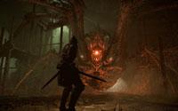 Free Demon's Souls Remake Wallpaper