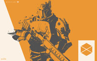 Free Destiny Wallpaper