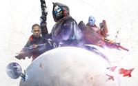 Destiny 2 Wallpaper