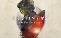 Free Destiny 2 Wallpaper