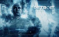 Free Detroit: Become Human Wallpaper