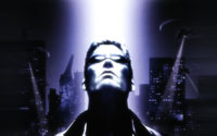 Free Deus Ex Wallpaper
