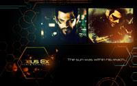 Free Deus Ex: Human Revolution Wallpaper