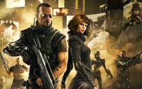 Free Deus Ex: The Fall Wallpaper