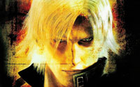 Free Devil May Cry 2 Wallpaper