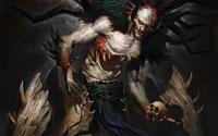 Free Diablo Immortal Wallpaper