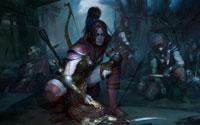 Free Diablo IV Wallpaper