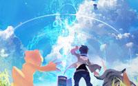 Free Digimon World: Next Order Wallpaper