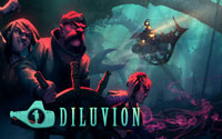 Free Dilluvion Wallpaper
