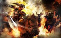 Free Dinasty Warriors 8 Wallpaper
