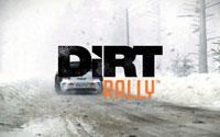 Free DiRT Rally Wallpaper