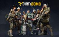 Free Dirty Bomb Wallpaper