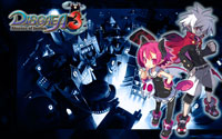 Free Disgaea 3: Absence of Justice Wallpaper