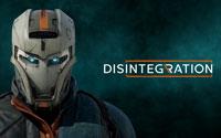 Free Disintegration Wallpaper