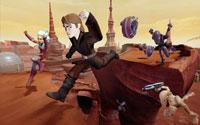 Free Disney Infinity Wallpaper