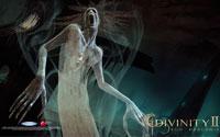 Free Divinity II: Ego Draconis Wallpaper