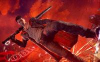Free DmC: Devil May Cry Wallpaper