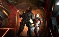 Free Doom 3 Wallpaper