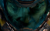 Free Doom Eternal Wallpaper
