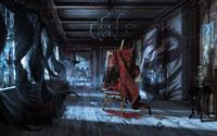 Free Dracula 4: The Shadow of the Dragon Wallpaper