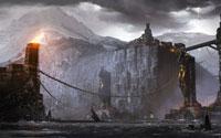 Free Dragon Age 2 Wallpaper