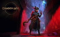Free Dragon Age 4 Wallpaper