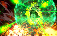 Free Dragon Ball FighterZ Wallpaper