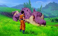 Free Dragon Ball Z: Kakarot Wallpaper