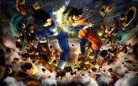 Free Dragon Ball Z: Ultimate Tenkaichi Wallpaper