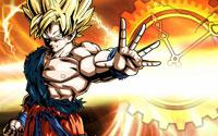Free Dragon Ball XenoVerse Wallpaper
