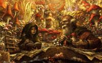 Free Dragon's Crown Wallpaper
