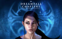 Free Dreamfall Chapters: The Longest Journey Wallpaper