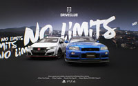 Free Driveclub Wallpaper