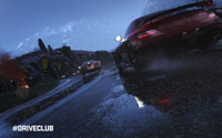 Free Driveclub Wallpaper