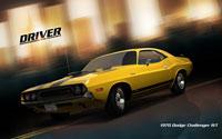 Free Driver: San Francisco Wallpaper