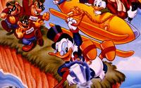 Free DuckTales: Remastered Wallpaper