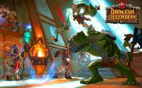 Free Dungeon Defenders Wallpaper