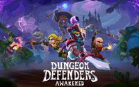 Free Dungeon Defenders: Awakened Wallpaper