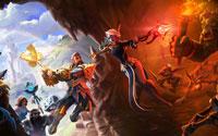 Free Dungeons 3 Wallpaper