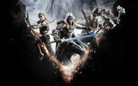 Free Dungeons & Dragons: Dark Alliance Wallpaper