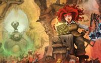 Free Dungeons of Dredmor Wallpaper