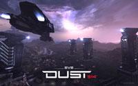 Free Dust 514 Wallpaper