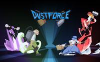 Free Dustforce Wallpaper