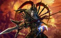 Free Dynasty Warriors 8 Wallpaper