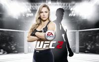 Free EA Sports UFC 2 Wallpaper