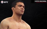 Free EA Sports UFC Wallpaper