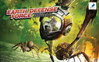 Free Earth Defense Force: Insect Armageddon Wallpaper