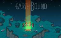 Free EarthBound Wallpaper