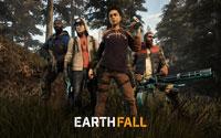 Free Earthfall Wallpaper