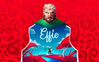 Free Effie Wallpaper